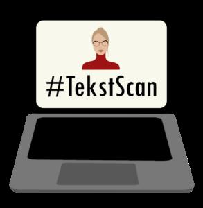 tekstscan